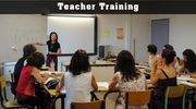 MBD Group's out and out frame for Teacher Training Program