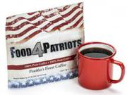 What is Food4Patriots? Know more here.........
