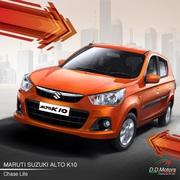 Maruti Suzuki Alto K10 cars in Delhi - DD Motors