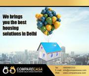 The cost of housing in Delhi would be reduced a lot