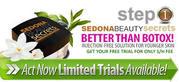 Is Sedona Beauty Secrets Wrinkle Cream effective for the skin?