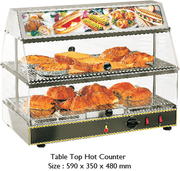 Gas Deck Oven Distributor in Delhi - Electric Gas Deck Oven Distributo