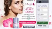Ombia Derma Skin Serum - Quality Anti-Aging Serum
