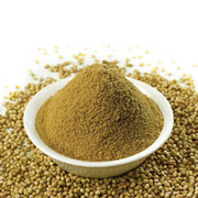 Wholesale supplier and exporter of organic spices products in India