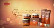 Herbal makeup treatment online