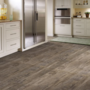 What kinds of vinyl sheet flooring will you get at Residence