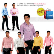 20% off on Darvi Executive Combo Collection by Teleshop