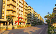 3 BHK Society Flat For Rent In Dwarka