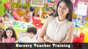 Primary Teacher Training playing key role to impart early education.