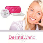 DermaWand -  For Reduce Lines,  Wrinkles & Age Spots