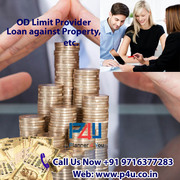 Best Loan against Property Delhi Call P4U 9716377283