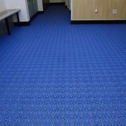 Anti Skid Flooring Rubber Floor Tiles In India
