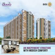 3 BHK Flats in Govindpuram Ghaziabad