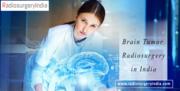 Glioma & Meningioma brain tumour treatment in India  RadioSurgeryIndia
