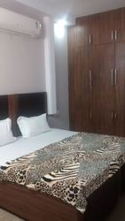 Four bhk Service Apartment Near Nehru Place