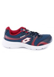 Lotto Mens Navy Blue Sports Shoes