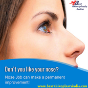 Rhinoplasty Nose Job Surgery