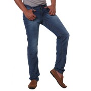 British Terminal Dark Blue Dream Fashion Jeans for Men