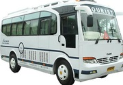 35 seater Bus on Rent in Delhi with affordable prices
