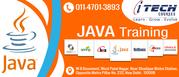 Java Training Institute In Delhi