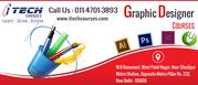 Graphic Designer Course In Delhi