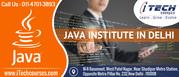 Java Institute In Delhi