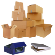 Corrugated Box Manufacturer in Delhi