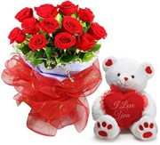 Send flowers to Ranchi, Flowers Deliver to Ranchi