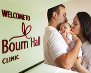 Best IVF centre in Delhi NCR - Bourn Hall Clinic