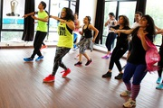 Best Zumba classes in Vikas Puri