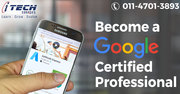 Become a Google Certified Professional