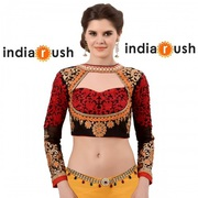 Check Out Designer Blouses To Be Paired With Any Saree In Best Prices