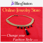 Jewelry For Fashion - Blingstation.com