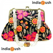 Catch Out Stylish Handbags From indiarush.com – 50% Off