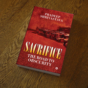 Shop for Best Book Sacrifice - The Road to Obscurity