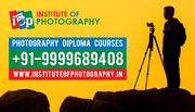 Photography Courses in Delhi +91-999-968-9408