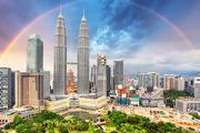Book Malaysia City Tour Package