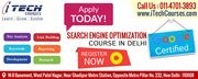 Search Engine Optimization Course In Delhi