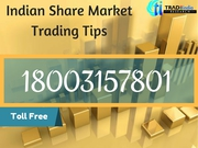 Indian Share Market Trading Tips