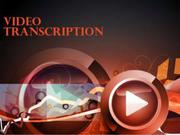 Foreign languages Subtitling,  Subtitling Services,  Video Translation