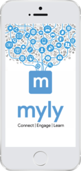 MYLYAPP:  School Mobile App & School ERP Solution