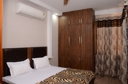 Four bhk Service Apartment Near Kalkaji