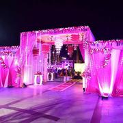 Event planner in Paschim Vihar