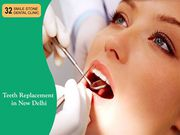 Dental Clinic in South Delhi