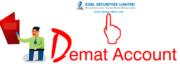 Demat And Trading Account - KSBL Securities
