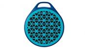 Logitech X50 Wireless Bluetooth portable Speaker Blue