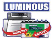 Luminous Battery Price