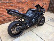 Yamaha R1 YZF-R1 - 1000cc