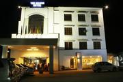 Get Hotel The Manor Aurangabad online