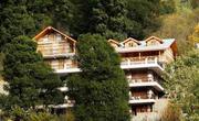 Get Hollywood Hotel Manali online